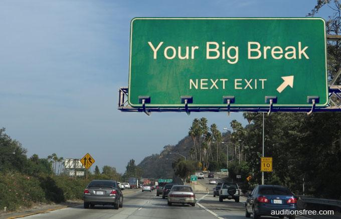 Big-break