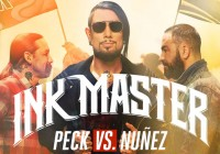 Ink Master 2017 cast