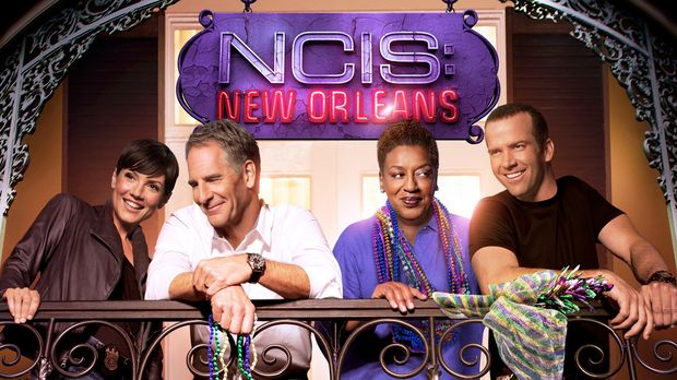 cast for NCIS New Orleans 2017