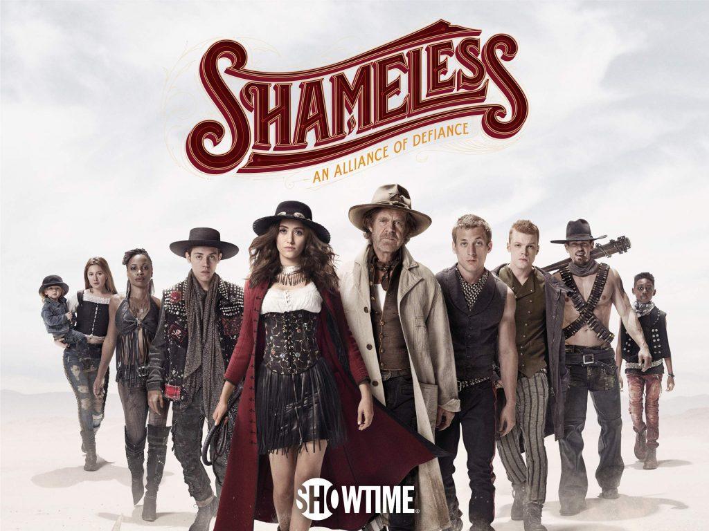 shameless cast season 10
