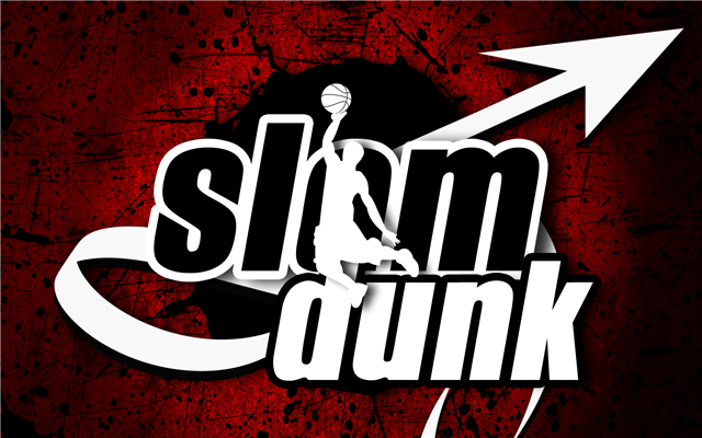 Paid audience members wanted for tv show Slam Dunk