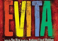 Evita musical auditions