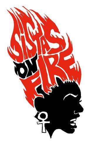 Sistas on Fire Newsical NY