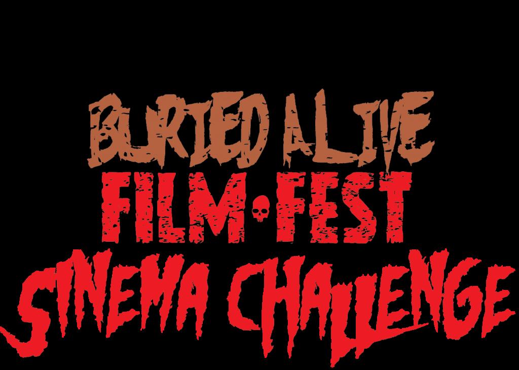 Sinema horror film challenge