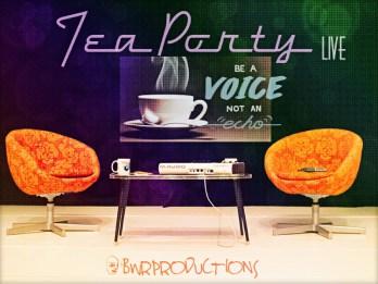 Tea Porty Live