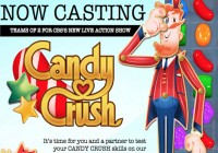 Candy Crush game show cbs