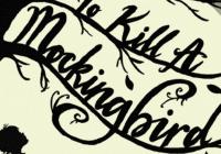 To Kill a Mockingbird in VA