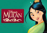 Disney Mulan Movie casting call