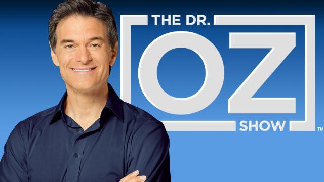 Dr. Oz Show participants