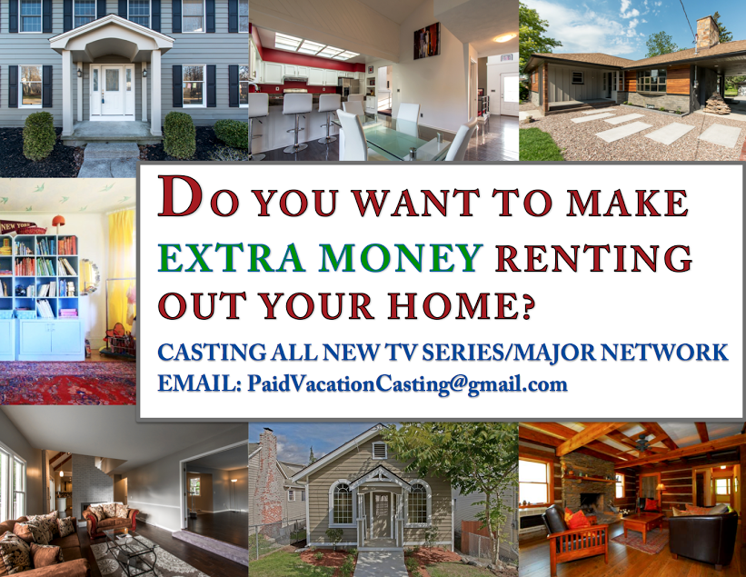 New Home Renovation Show Casting People Nationwide Looking
