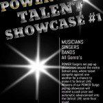 Singing / Music Artist Contest & Showcase in Detroit
