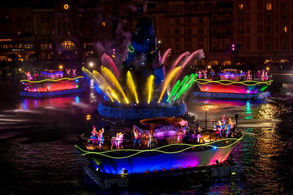 Fantasmic Disney