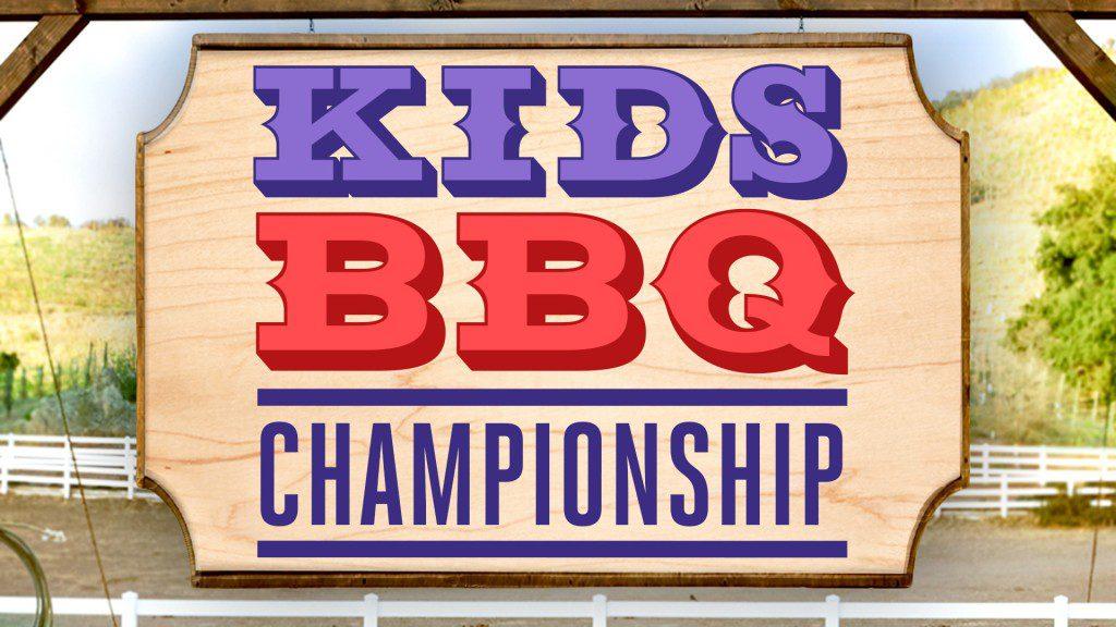 Get on Kids BBQ Championship