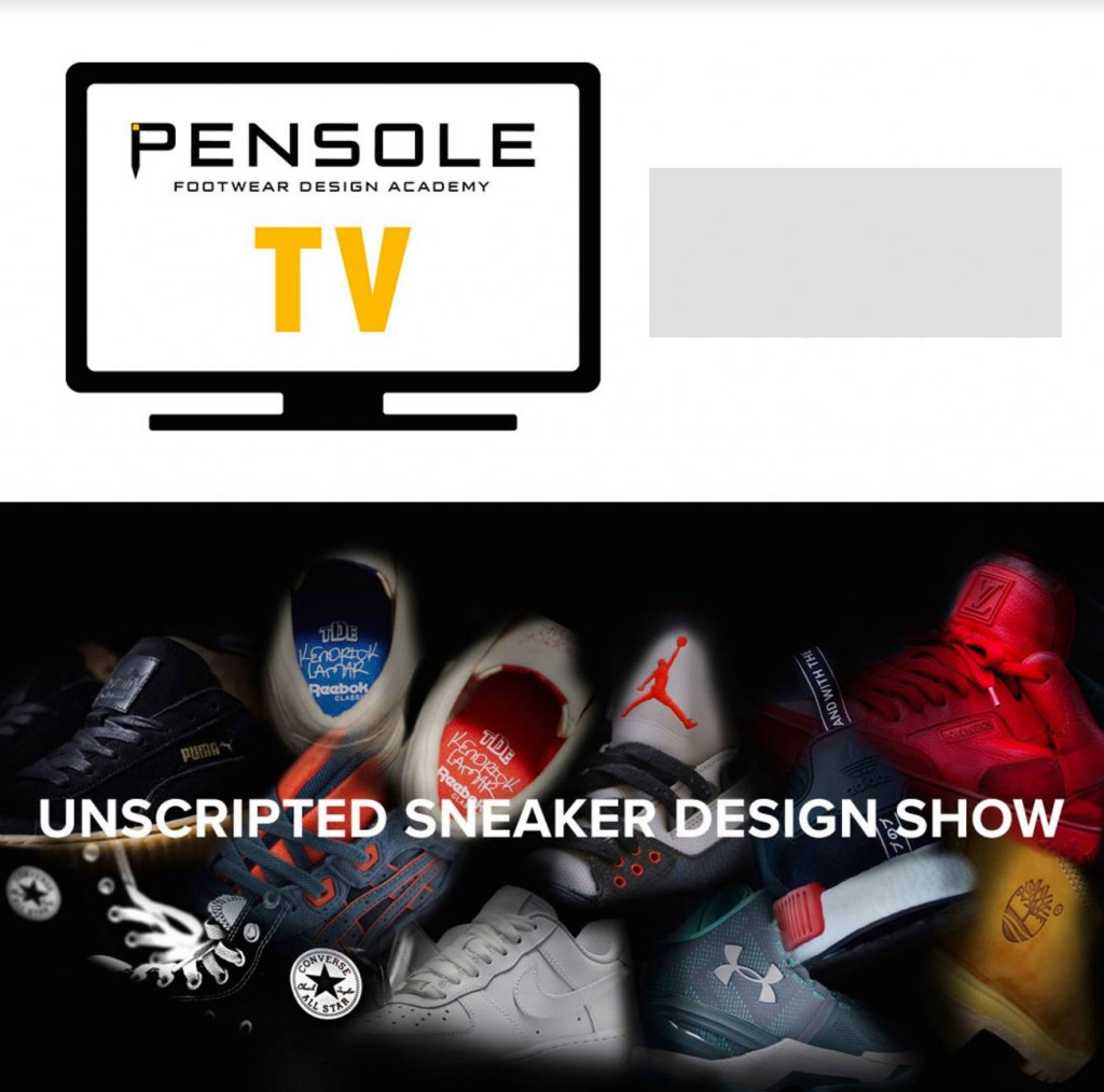 sneaker design show