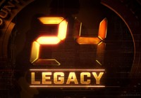 Get cast in 24 Legacy