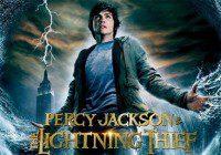 Percy Jackson web series in Portland