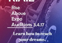 Rise Above Expo