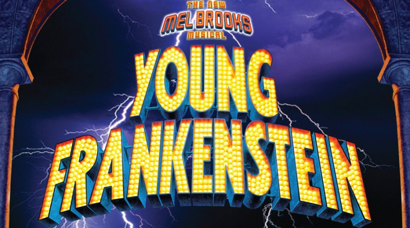 Young Frankenstein auditions in VA