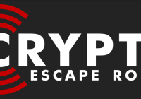 Crypto Escape Room
