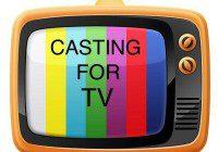 TV casting