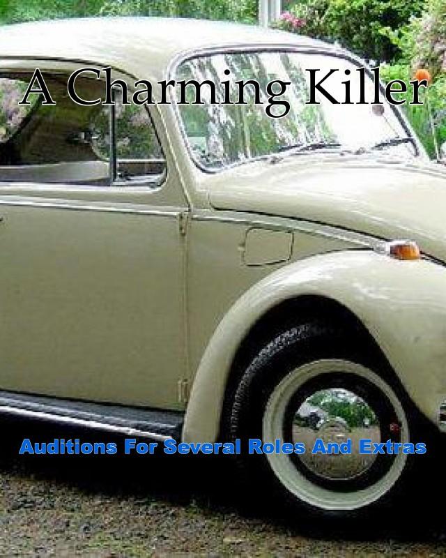 A Charming Killer movie