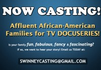 African American Docu Series