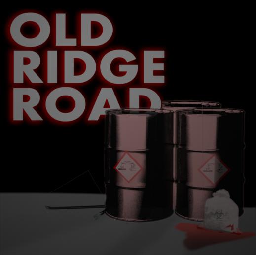 Old Ridge Road