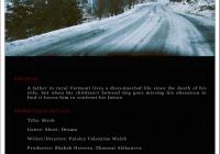 Birch short film