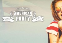 American Party casting