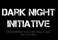 Dark Night Variety Show Chicago