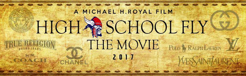 High School Fly movie