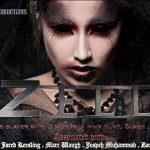 """Auditions in Glendale Arizona for Vampire Horror Film """"Zell"""""""
