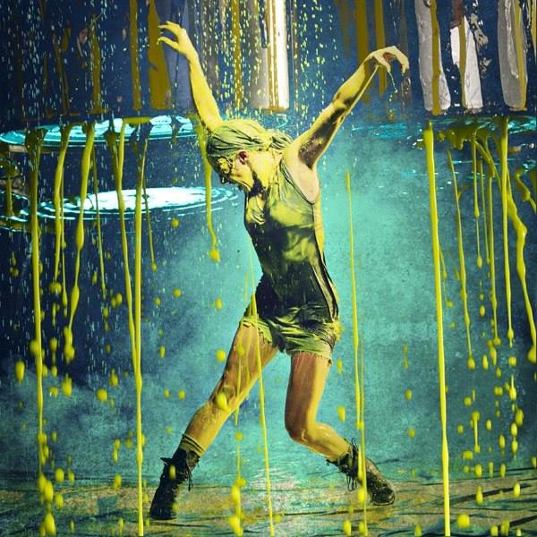 Dancer open call for Drip