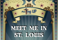 Meet Me in St. Louis stage play