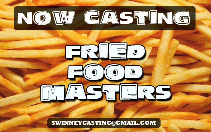 Fried Food Fanatics