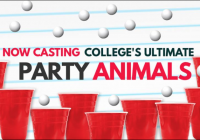 Party Animals reality show