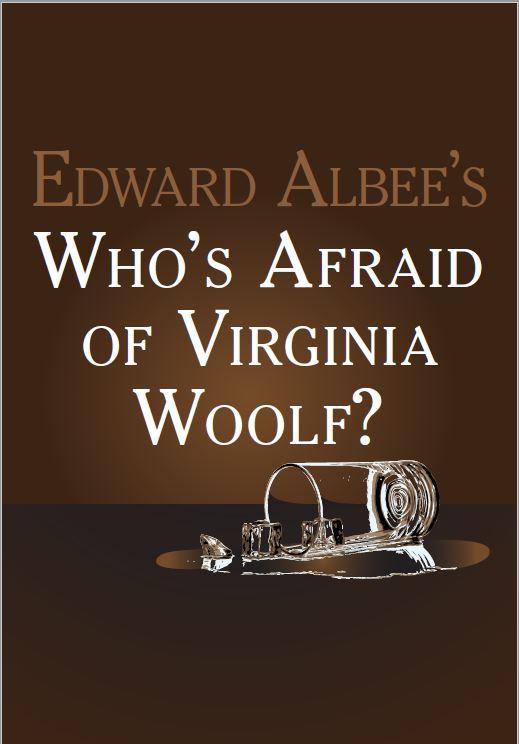 """""""Who's Afraid of Virginia Woolf?"""