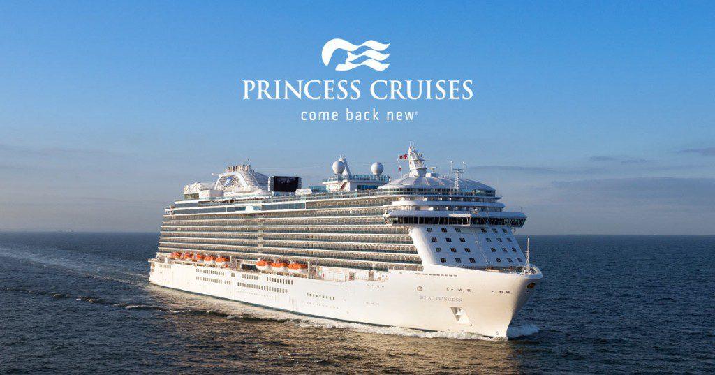 Princess Cruises Auditions