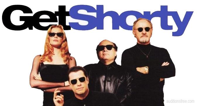 Get Shorty TV show casting