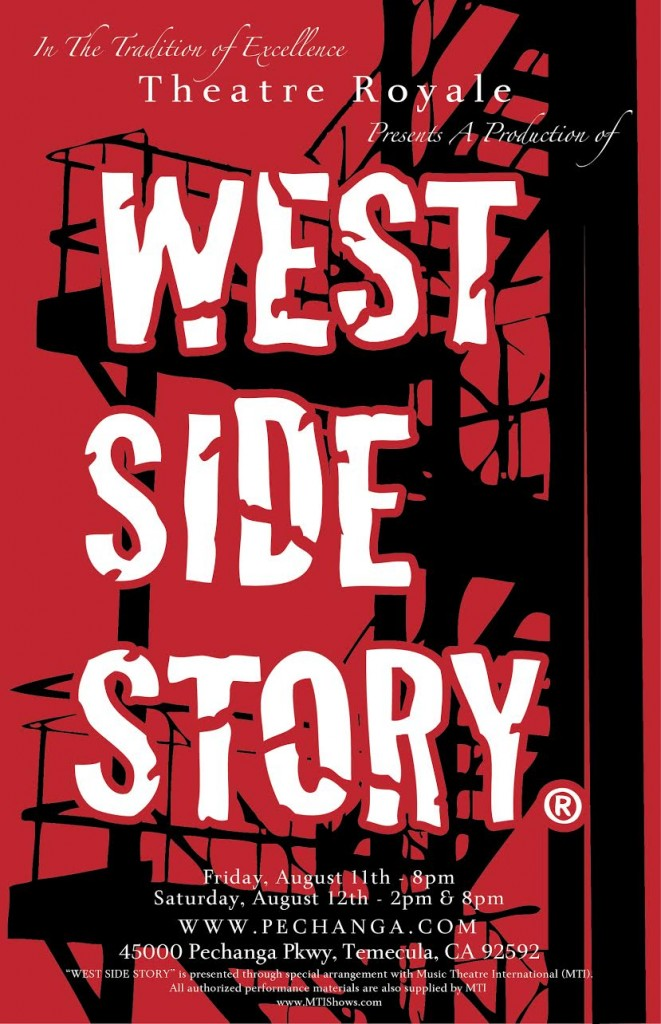 West Side Story Temecula