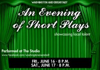 Evening of short plays