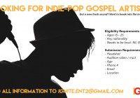 Ignite Entertainment Gospel Singers