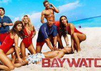 Baywatch promo