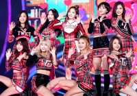 Kpop girl group auditions