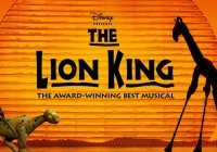 Audition for Disney show the Lion King