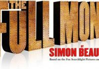The full Monty stage play