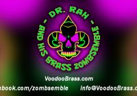 Voodoo Brass