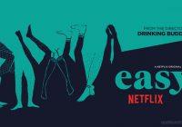 Casting call for Netflix show Easy