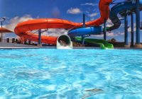 waterpark commercial casting