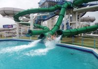 water Park commercial